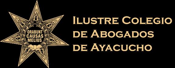 Ilustre Colegio de Abogados de Ayacucho